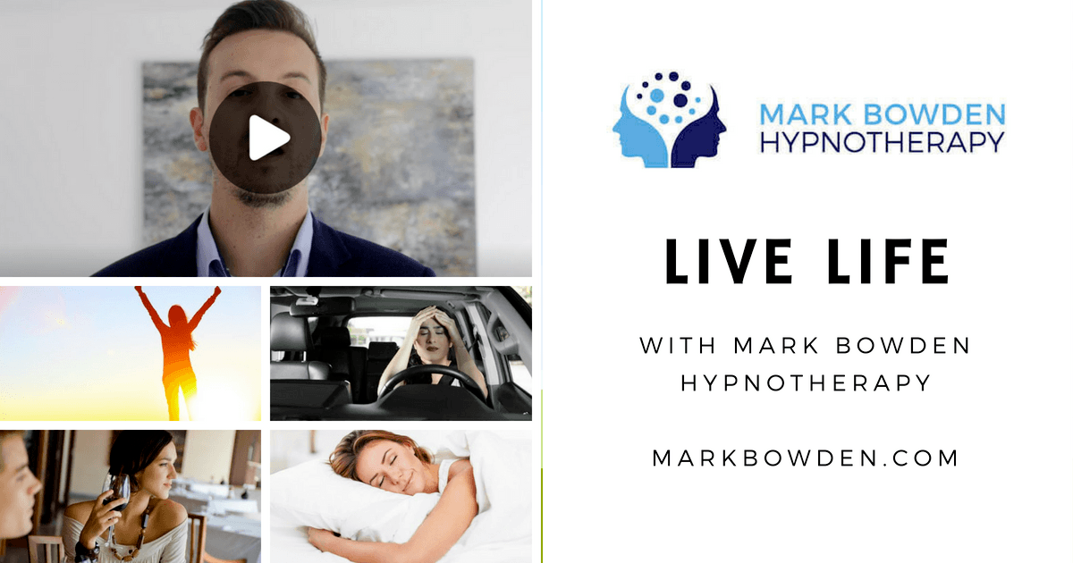 13 Million People Reached With Mark's Self Hypnosis Downloads [2019]