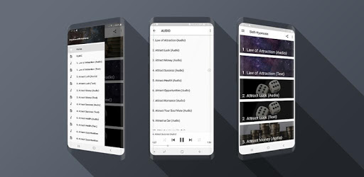 Affirmations d'auto-hypnose Mp3 - Applications sur Google Play